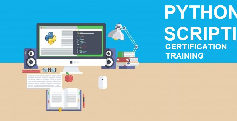 Python Scripting Certification Training – Skill Higher